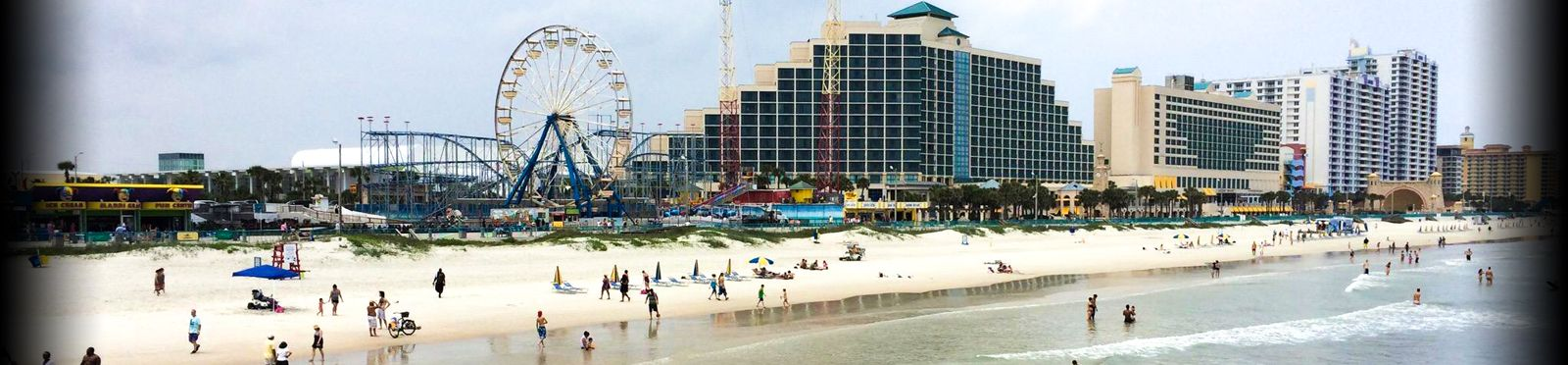 Daytona Beach Apartments And House Rentals FlipKey - Daytona beach oceanfront house rentals