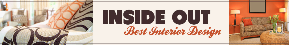 Inside Out: Best Interior Design
